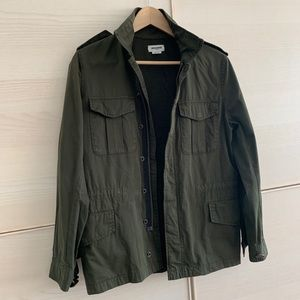 Zadig & Voltaire Jackets & Coats - Zadig & Voltaire-Mili Jacket w/ AngelSkull Detail